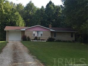 3925 E Mt. Eden, Scottsburg, IN 47170