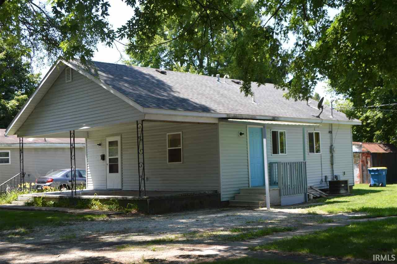 604 Jefferson, Walkerton, IN 46574