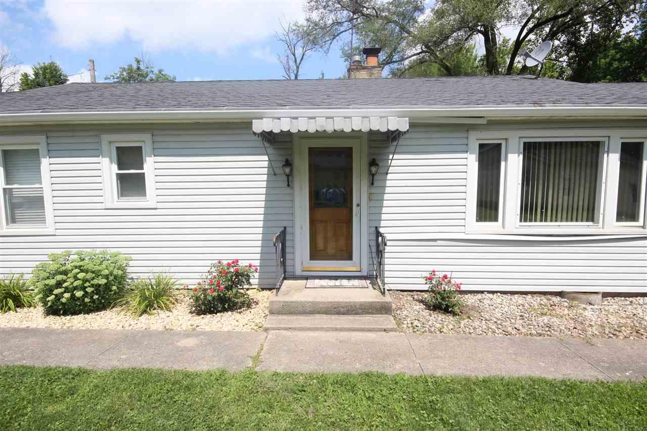 5877 S Woodstrail Dr-57, Columbia City, IN 46725