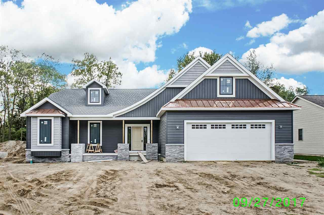 705 West Shore, Osceola, IN 46561