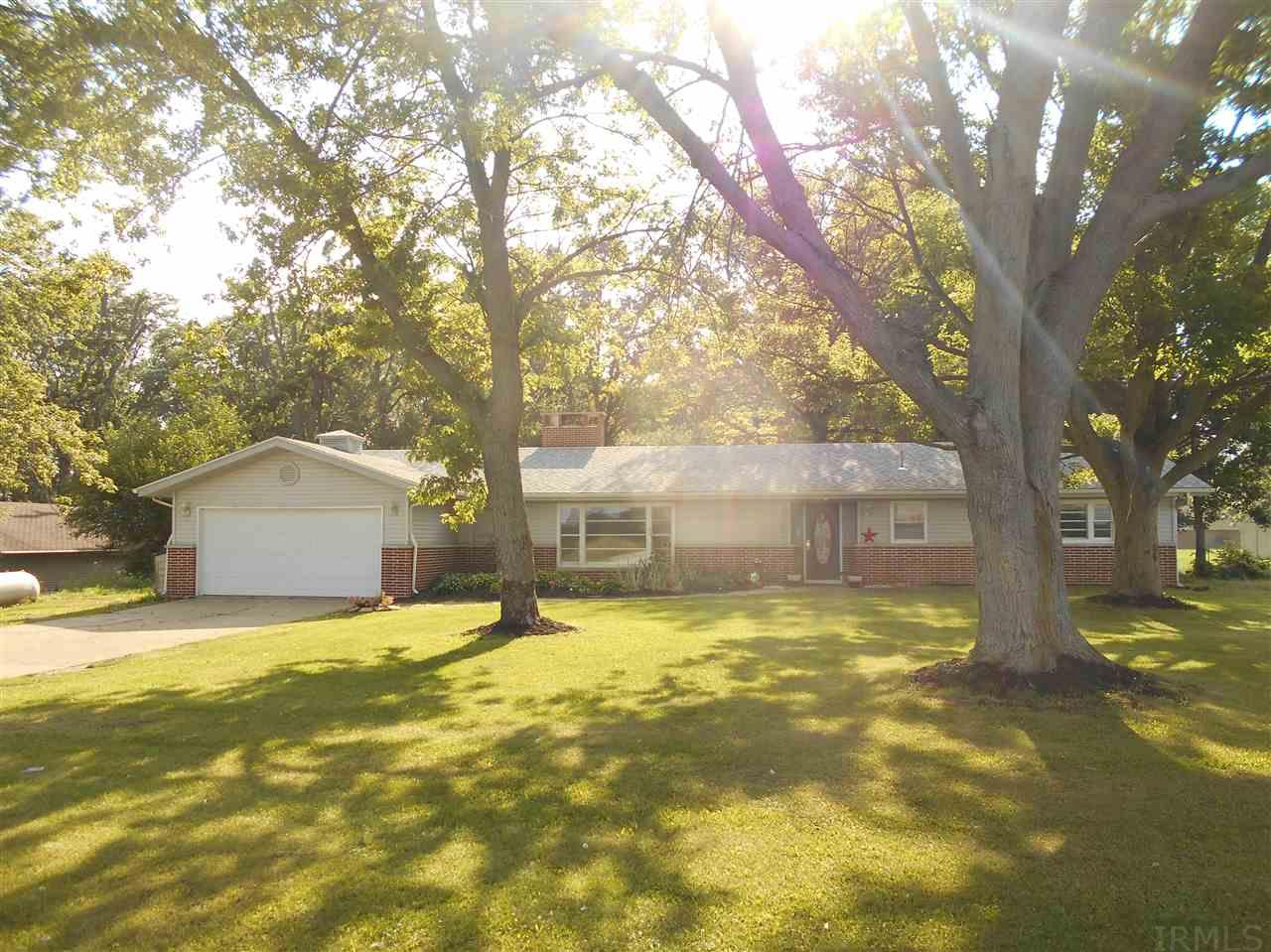 4882 State Road 1, Butler, IN 46721