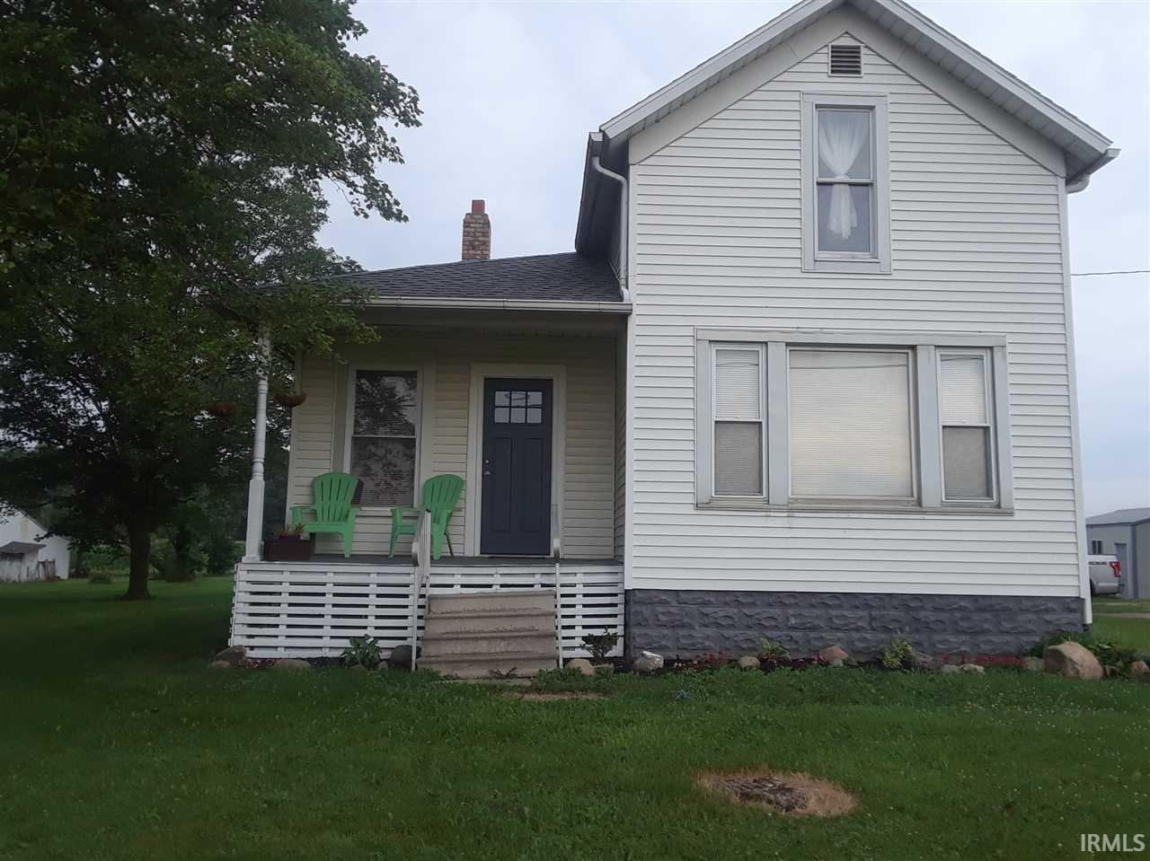 4616 County Road 41, Auburn, IN 46706
