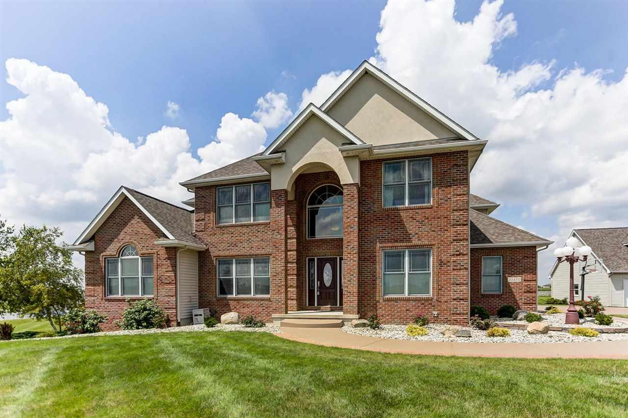 20435 Dawkins, Woodburn, IN 46797