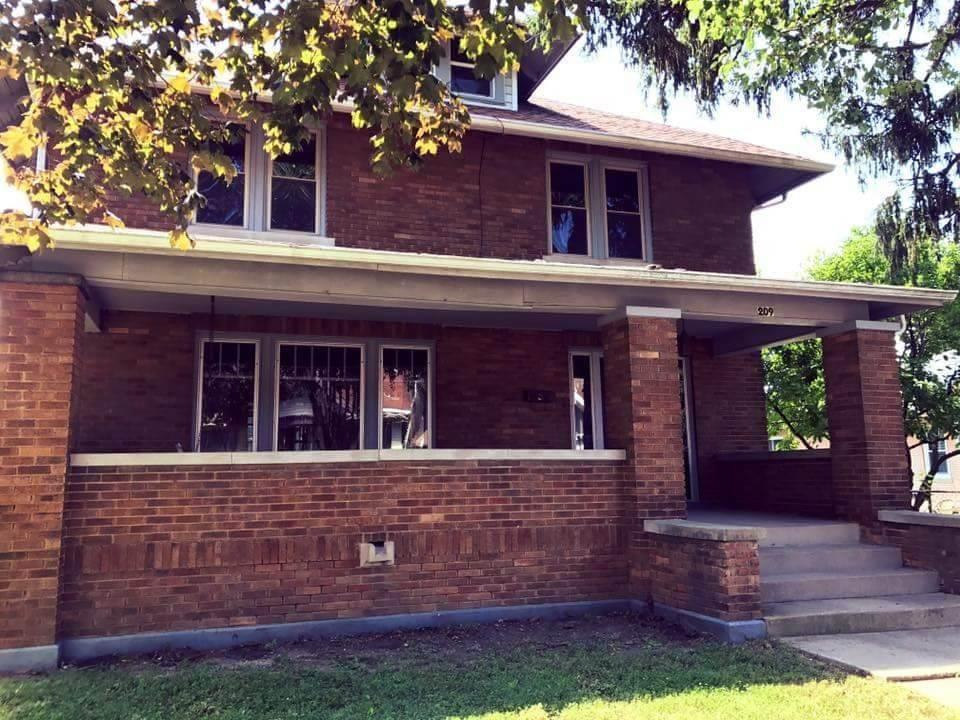 209 N 11th, New Castle, IN 47362