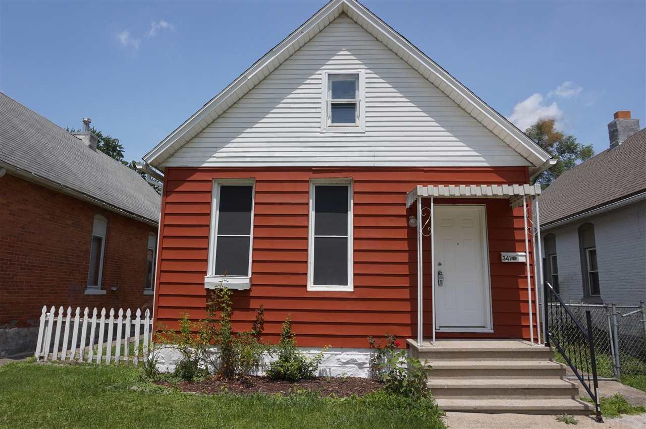 341 Nussbaum, Fort Wayne, IN 46805
