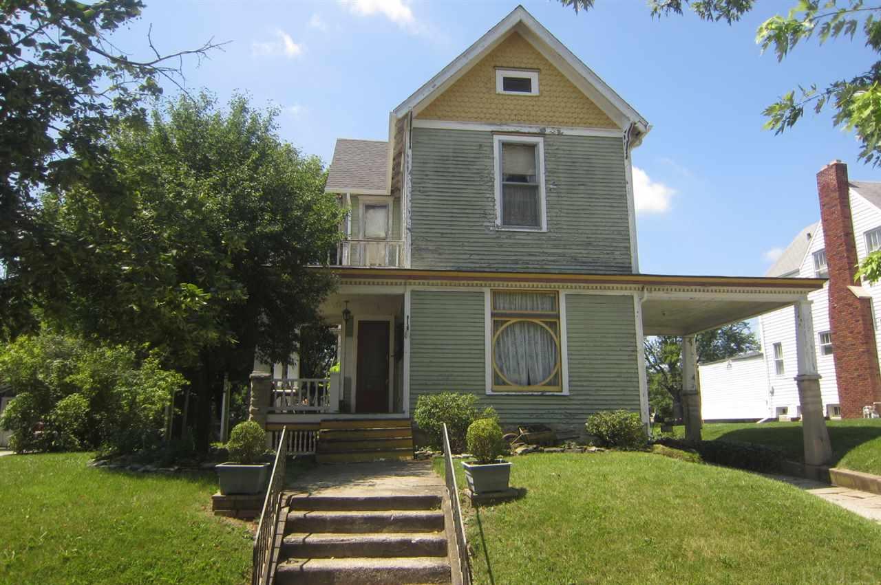 916 N Jefferson, Huntington, IN 46750