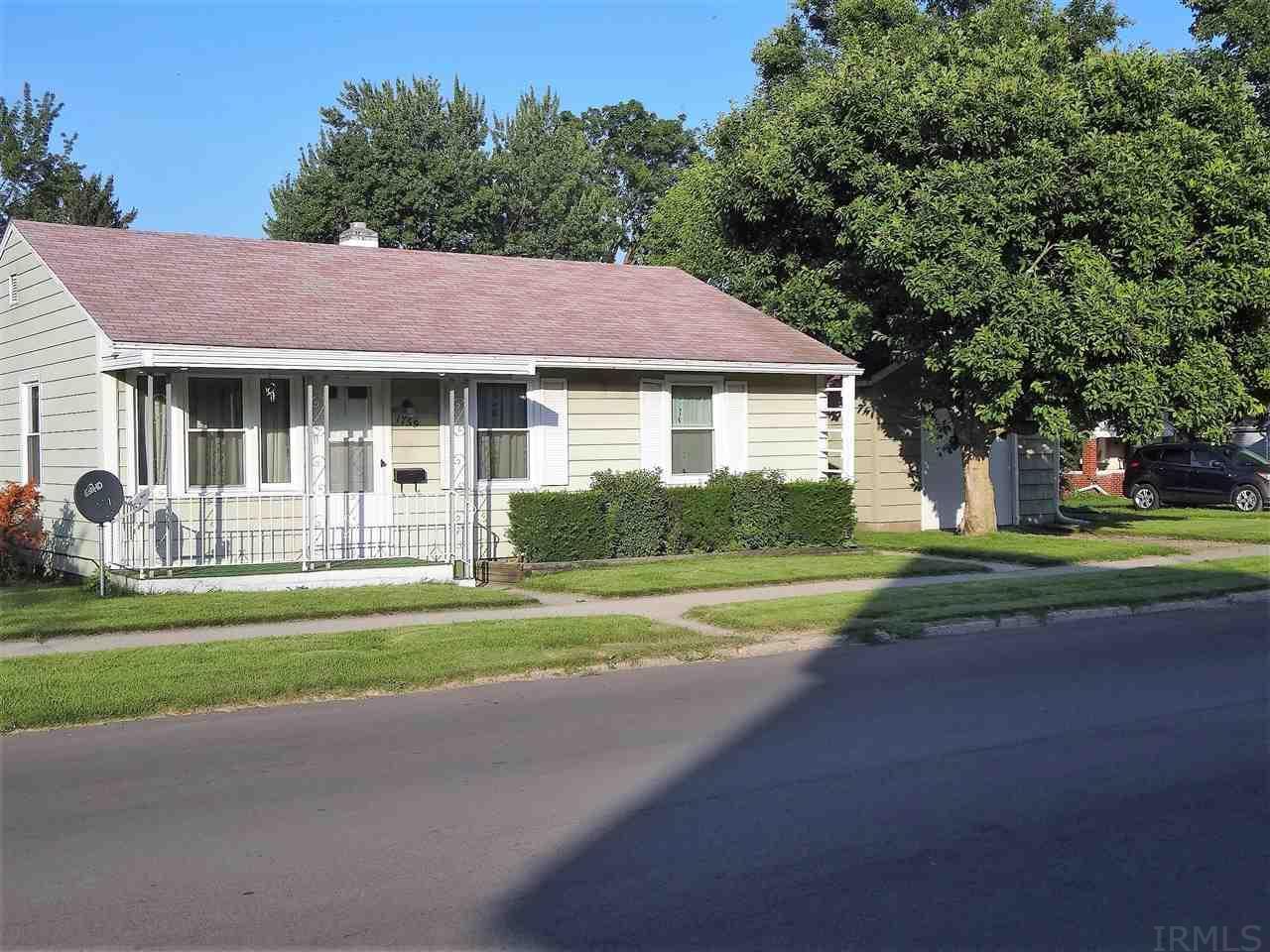 1759 Guilford, Huntington, IN 46750