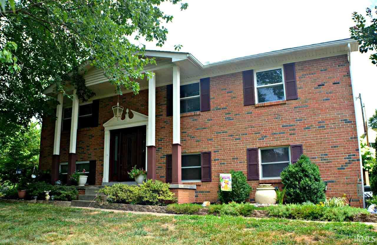 2725 Magnolia, Evansville, IN 47720
