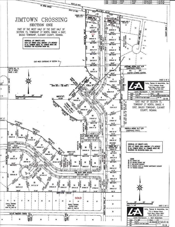 TBD County Road 20, Elkhart, IN 46517