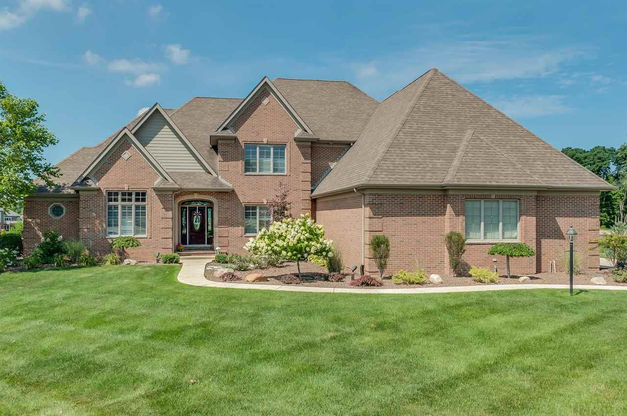18256  Forest Glade Dr South Bend, IN 46637