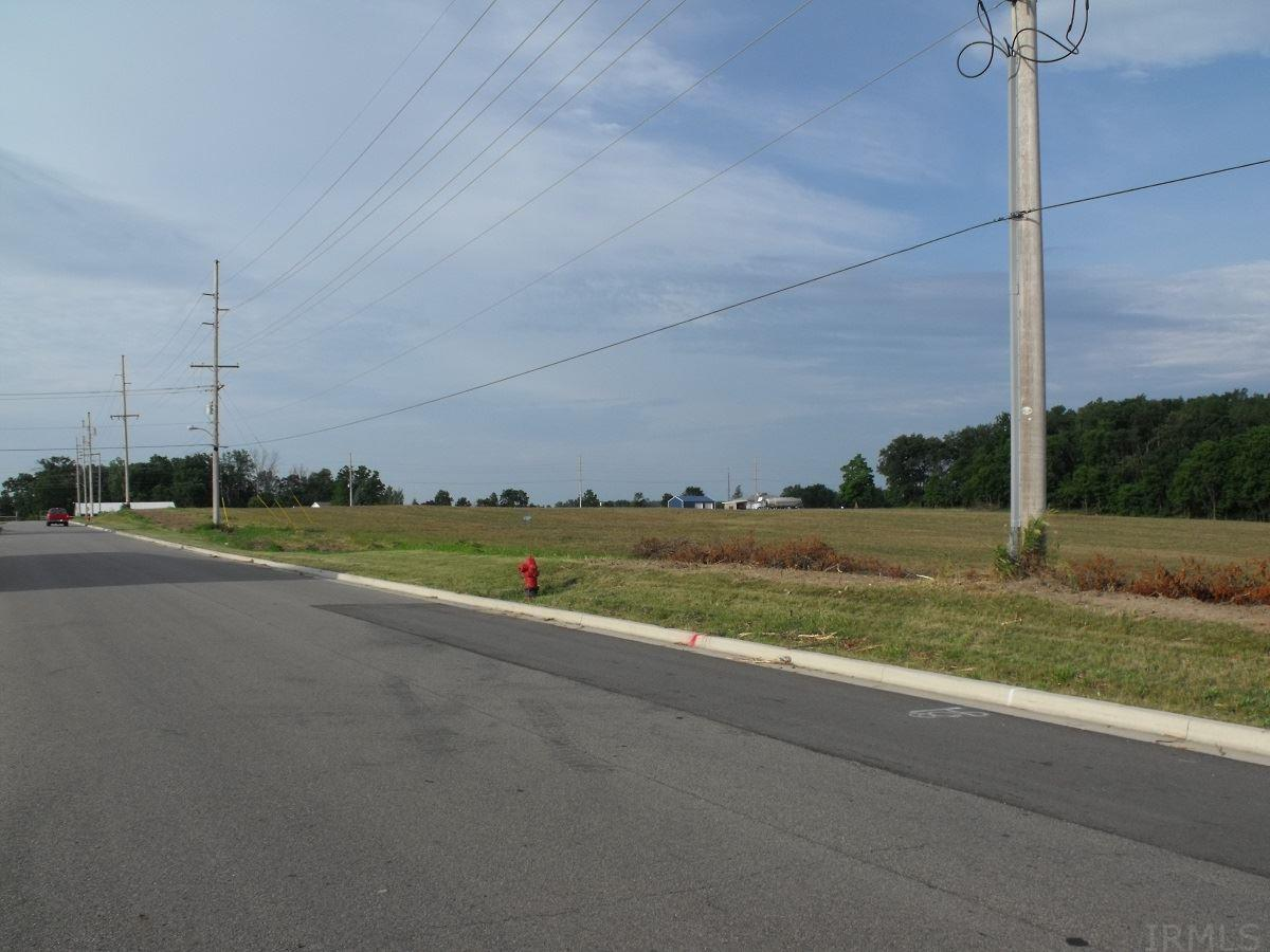West at Swagger Dr, Fremont, IN 46737