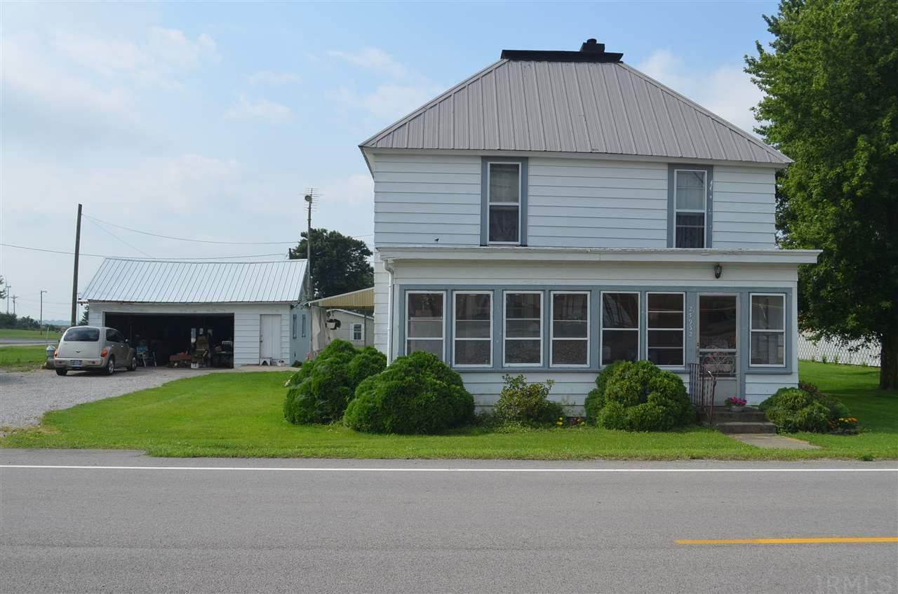 25932 Railroad Street, Woodburn, IN 46797