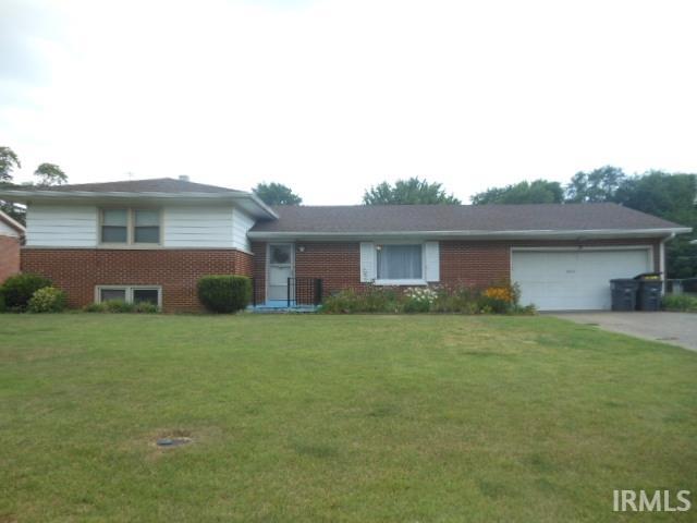 3613 Herndon, Evansville, IN 47715