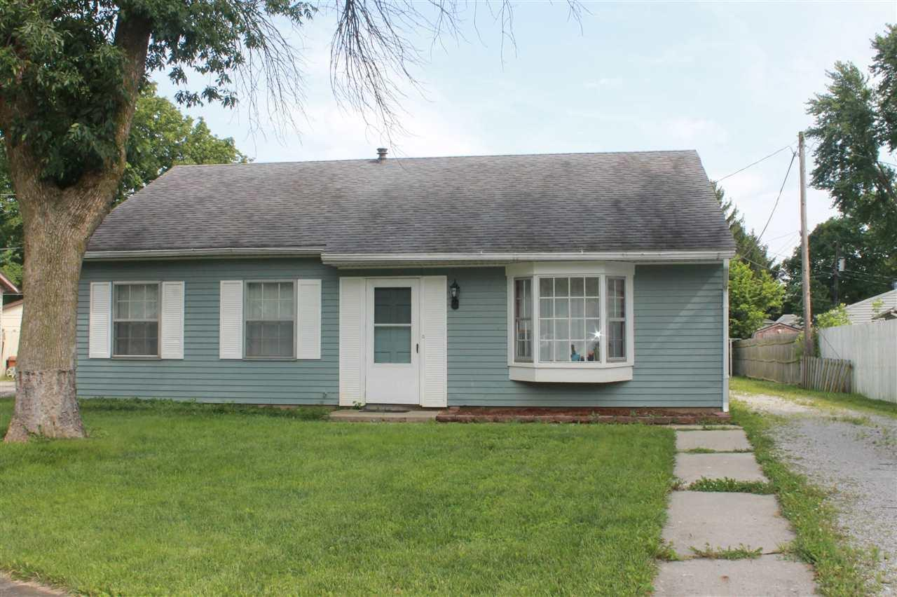 3705 Exeter, Lafayette, IN 47905