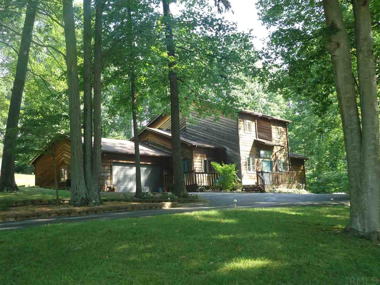 113 MARSHALL DR, Bedford, IN 47421