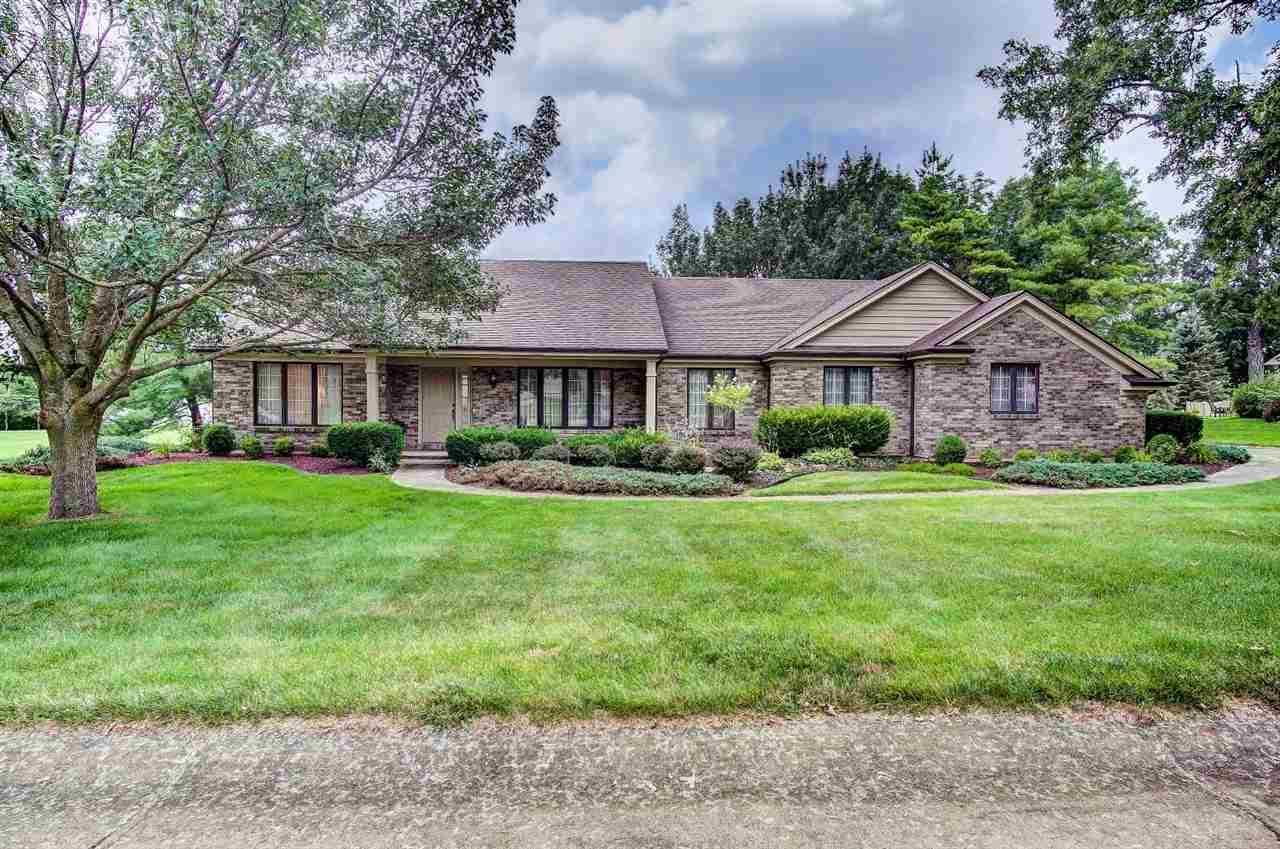 1510 Brookview, Kendallville, IN 46755