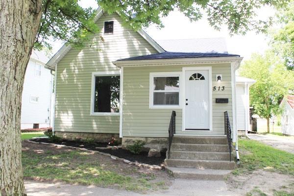 513 S Indiana, Auburn, IN 46706