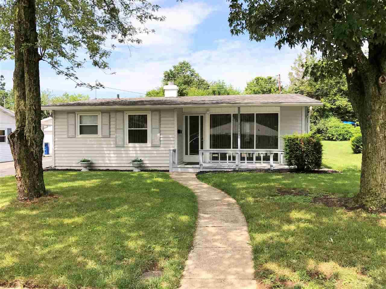 1111 N AUDOBON, Marion, IN 46952