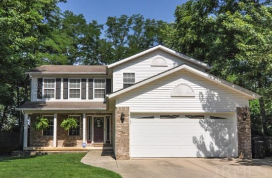 2308 Wigeon Dr, Lafayette, IN 47905