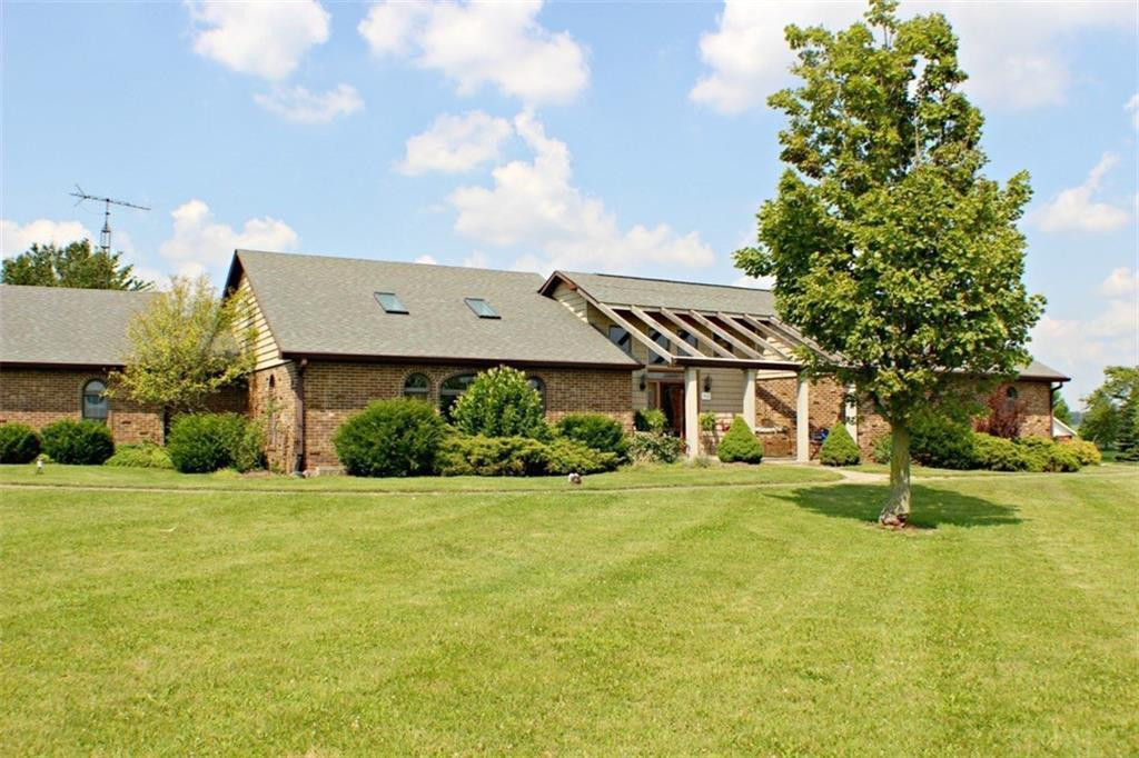 7420 W State Road 38, New Castle, IN 47362