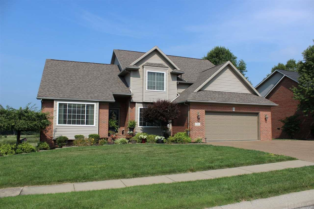 15 Quail Crossing, Boonville, IN 47601