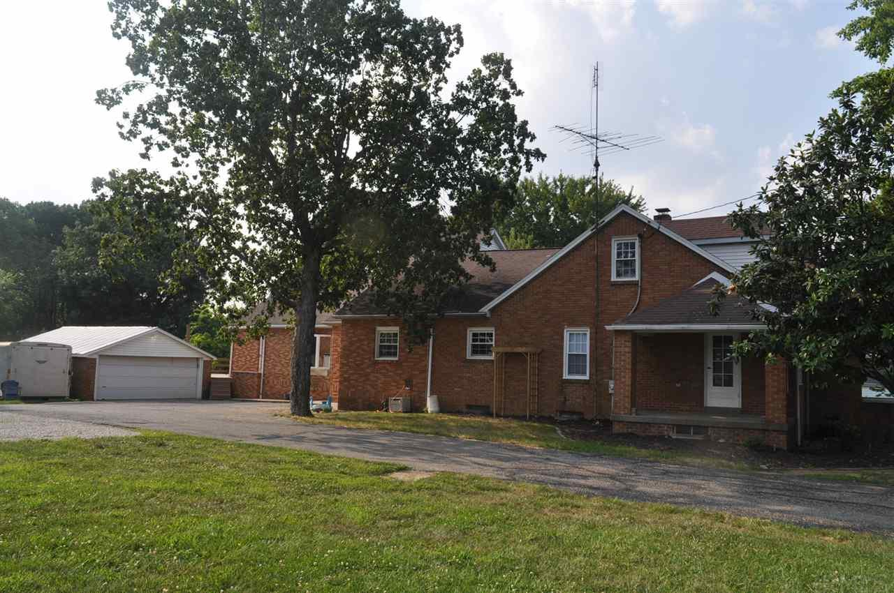 408 S 5th Street, Holland, IN 47541