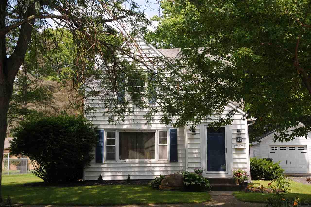425 Charles, Plymouth, IN 46563