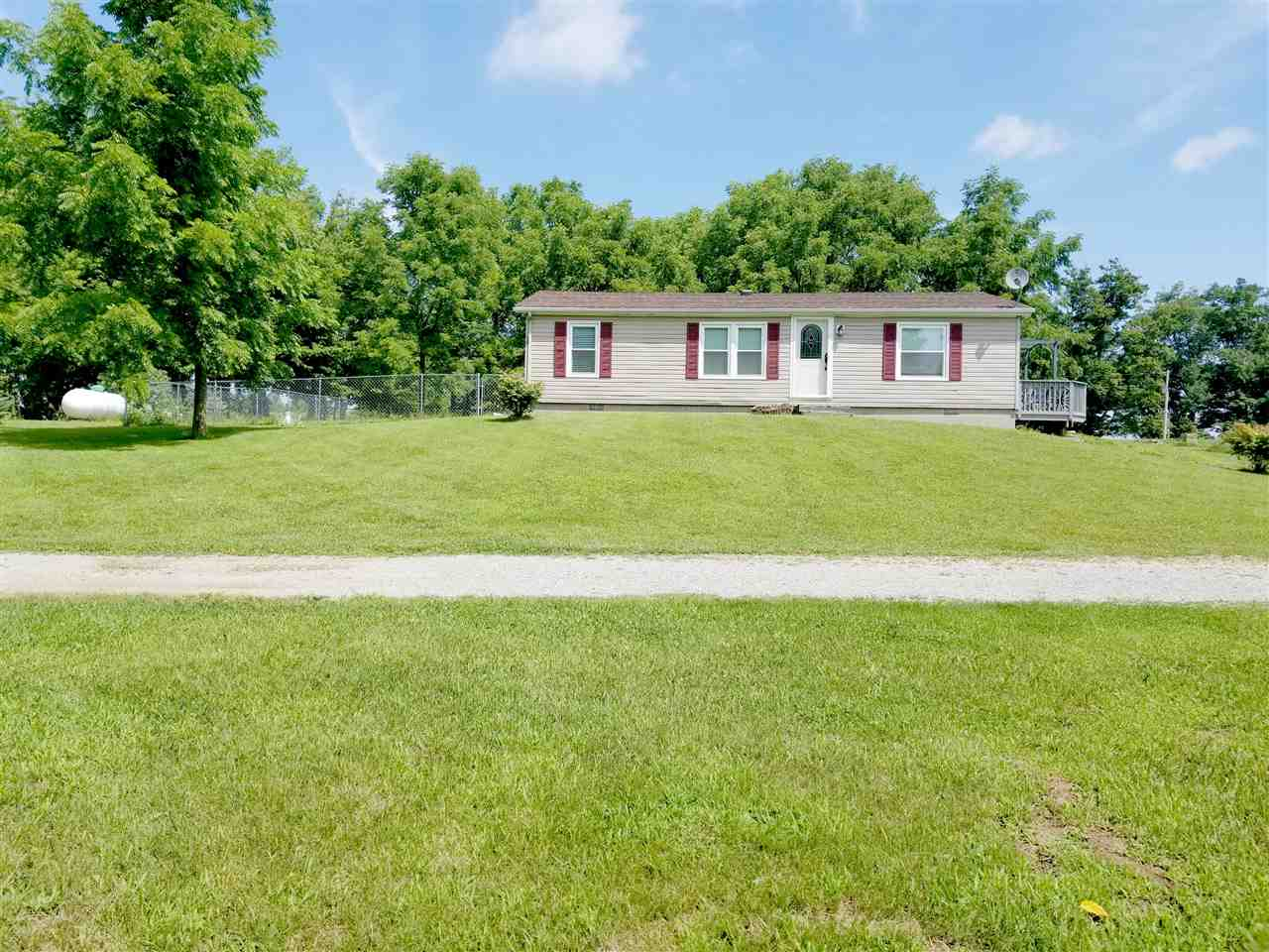 Indiana steuben county orland - Property Photo