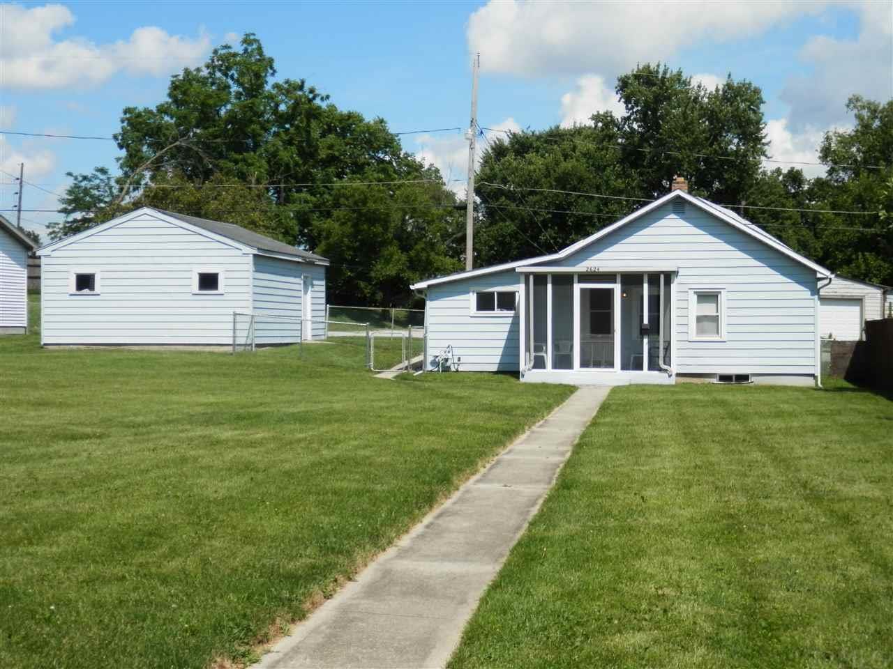 2624 Ethel, Fort Wayne, IN 46808