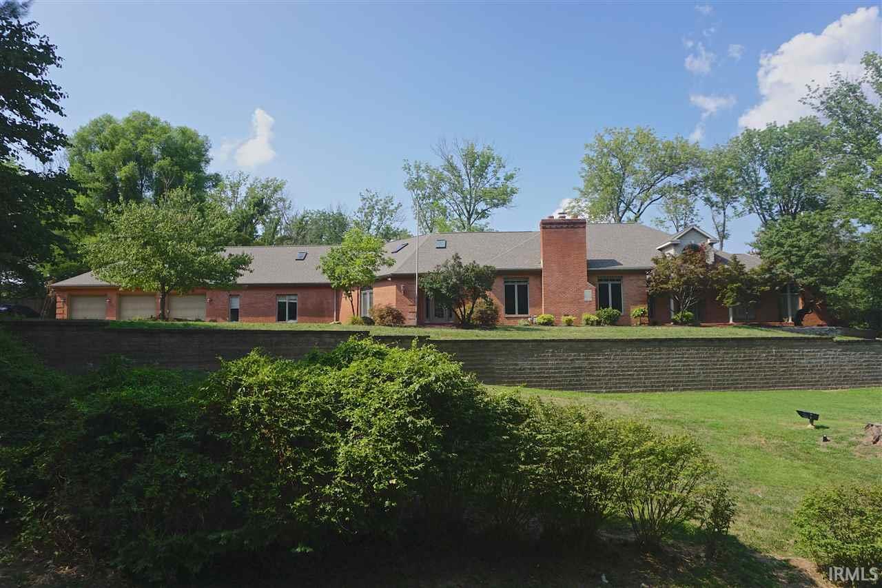 4520 Seven Hills, Evansville, IN 47725
