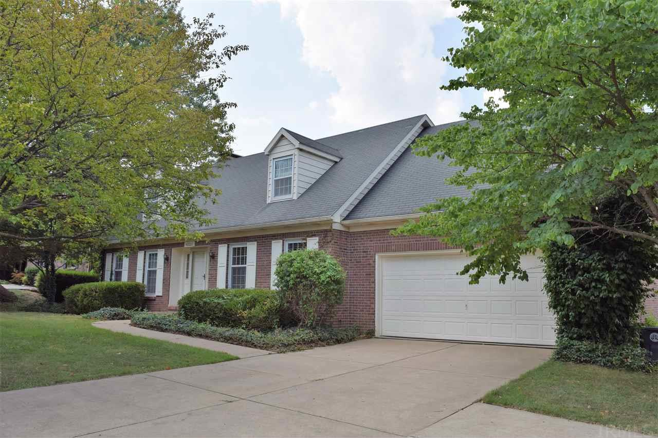 6320 Lincoln, Evansville, IN 47715