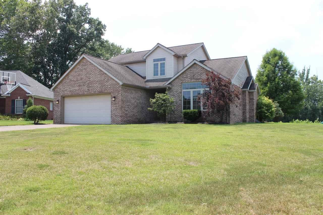 10520 Eagle Crossing, Evansville, IN 47725