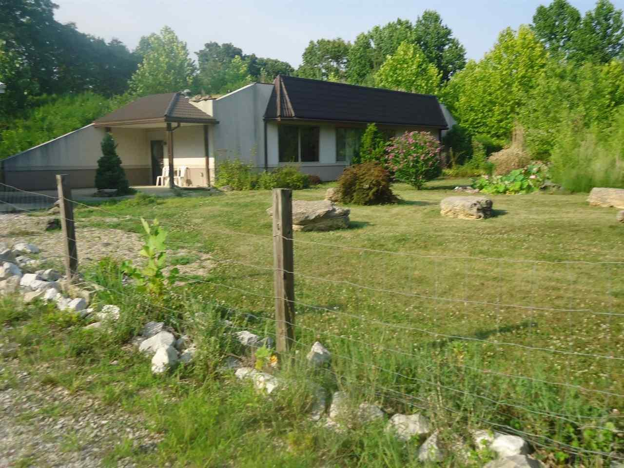 111 SCENIC HILLS CAMP RD, Mitchell, IN 47446