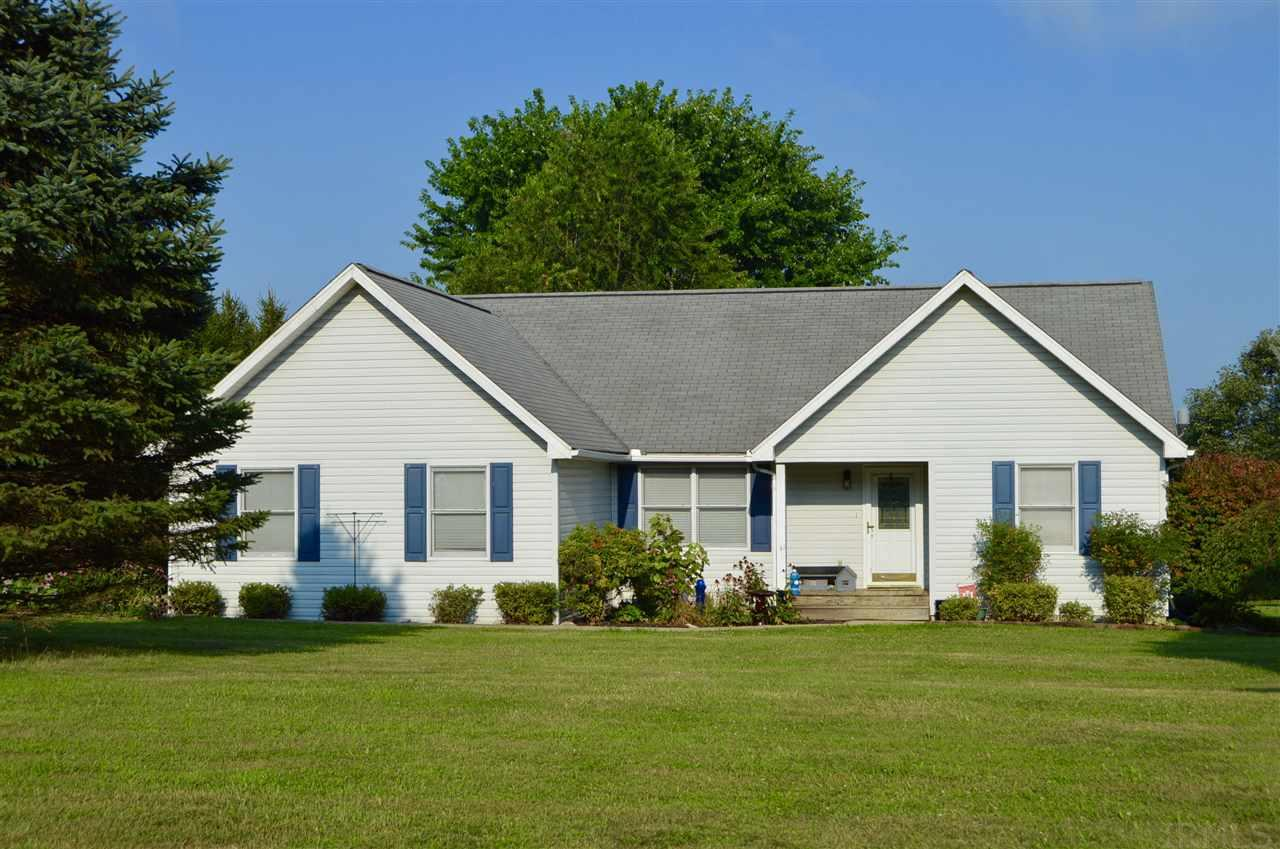 853 Cassidy, Mitchell, IN 47421