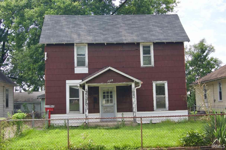 1606 N 16th, Lafayette, IN 47904