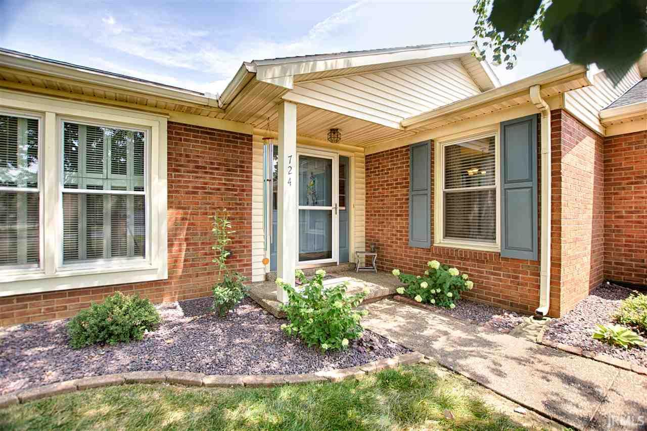 724 Kingswood, Evansville, IN 47715
