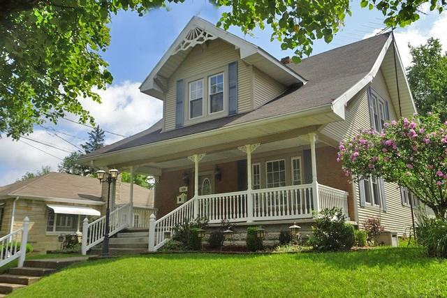 636 S 11th, New Castle, IN 47362