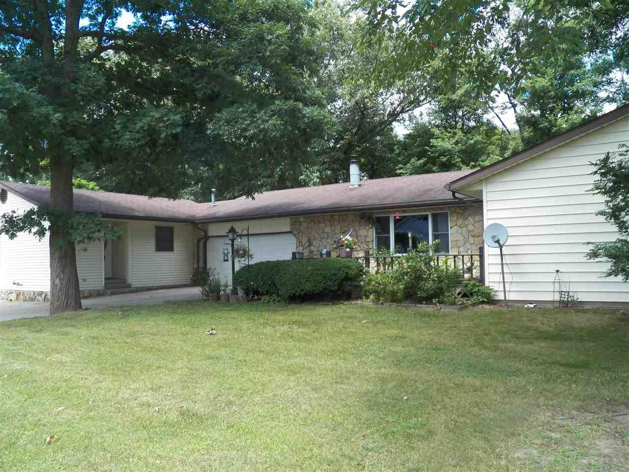 22877  Lake Shore Drive Elkhart, IN 46514