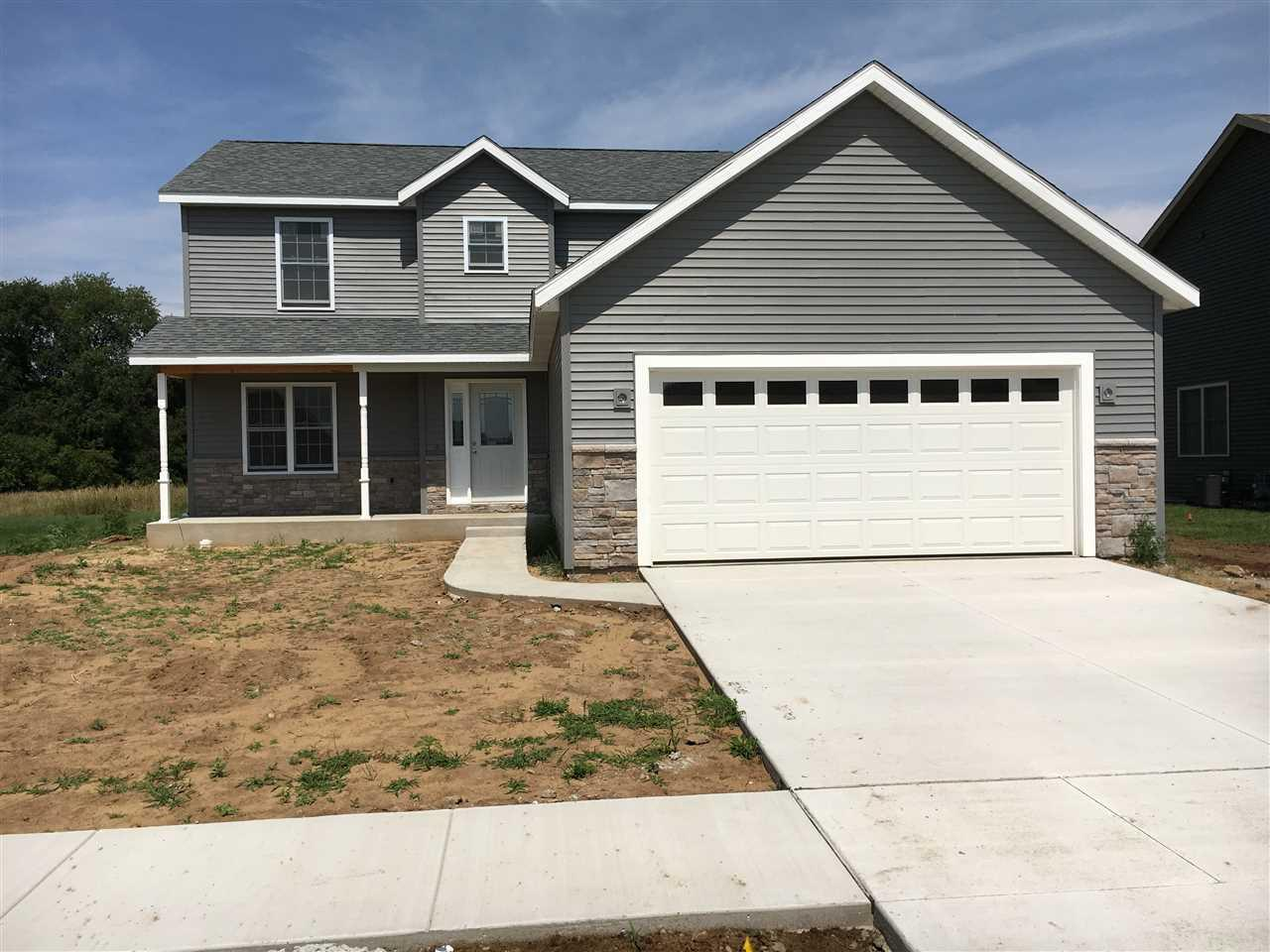 23117 Rumford, South Bend, IN 46628