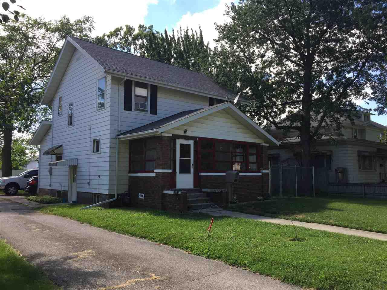 310 S 5th, Decatur, IN 46733