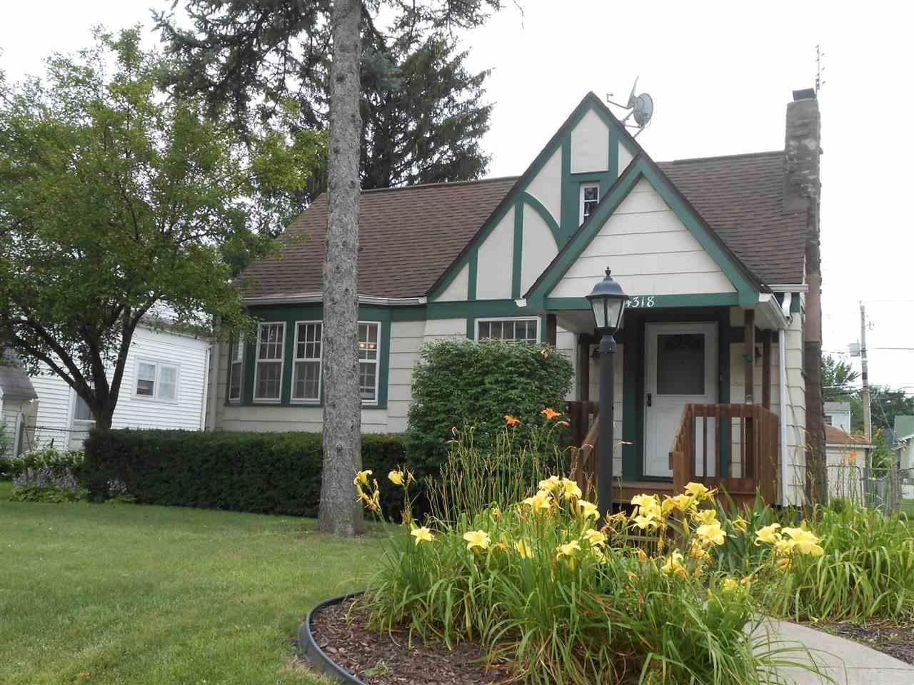 4318 Buell, Fort Wayne, IN 46807