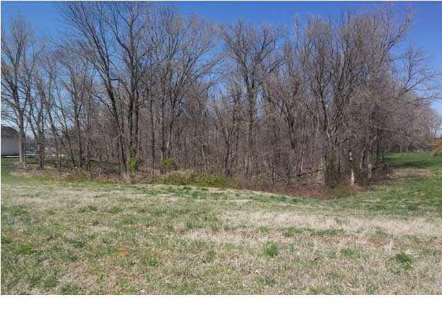 5611 Saint Charles Drive - Lot 39, Mount Vernon, IN 47620