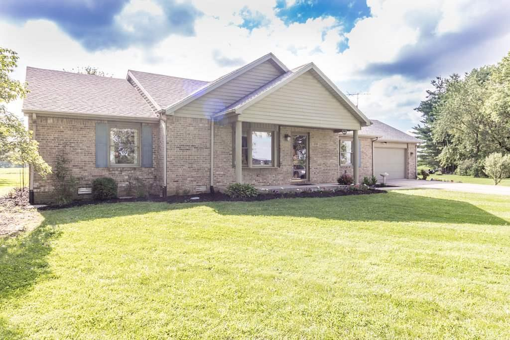 5701 S County Road 550 W, Yorktown, IN 47396