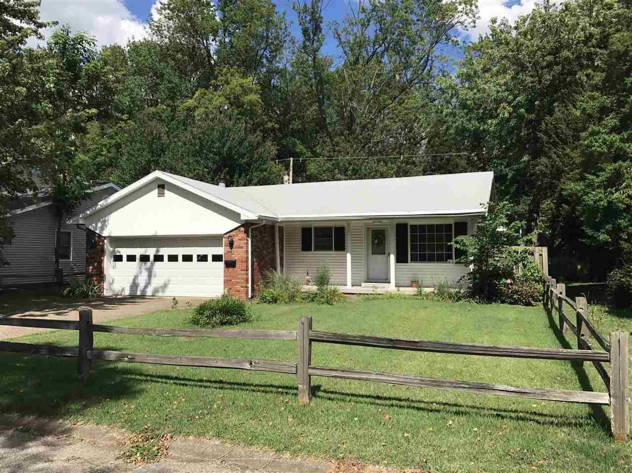 662 Audubon Drive, Evansville, IN 47715