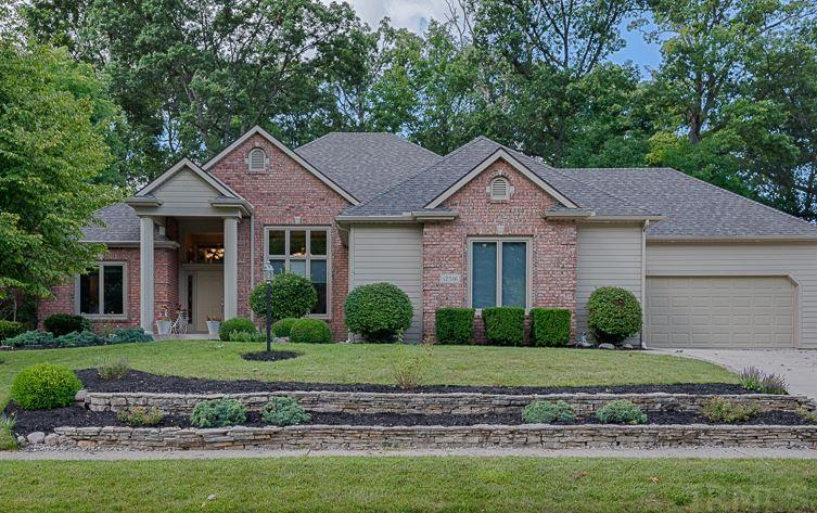 12516 Chapelwood Place, Fort Wayne, IN 46845