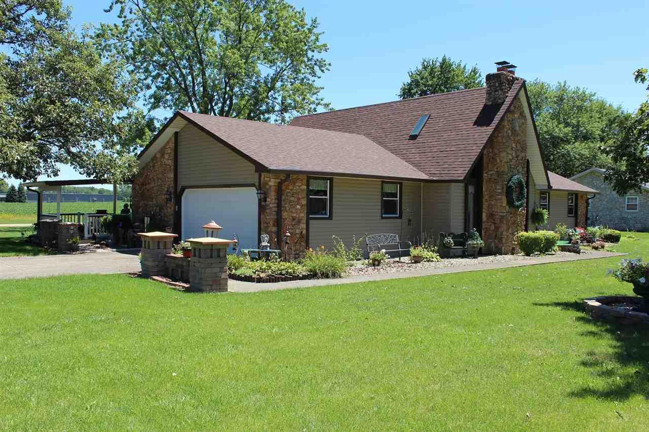 3024 Country Estates, New Castle, IN 47362
