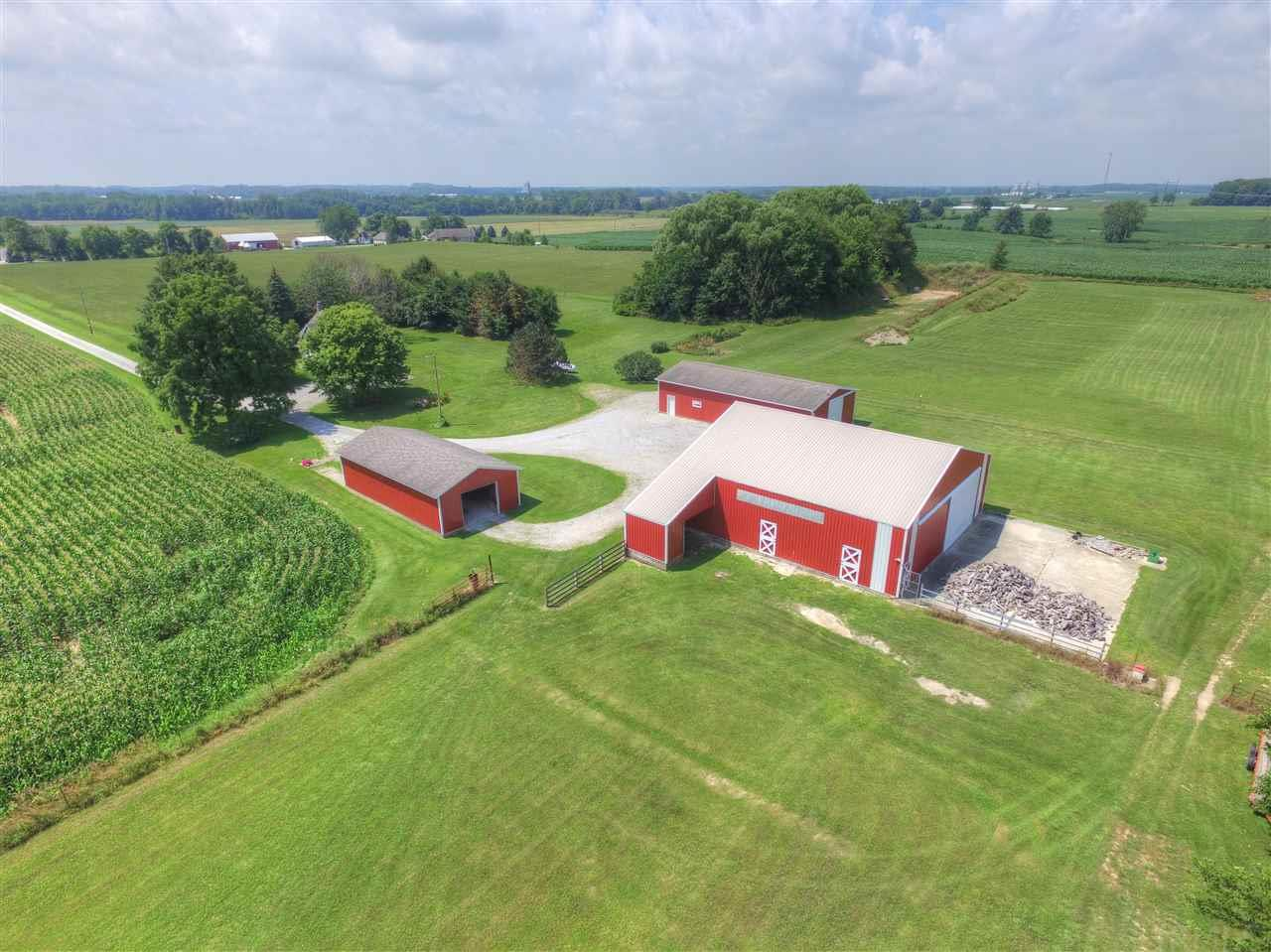 16083 County Road 56, Syracuse, IN 46567
