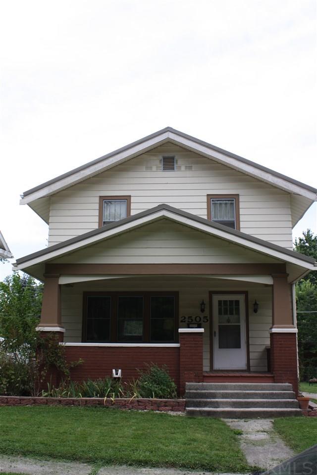 2505 Oakridge, Fort Wayne, IN 46805