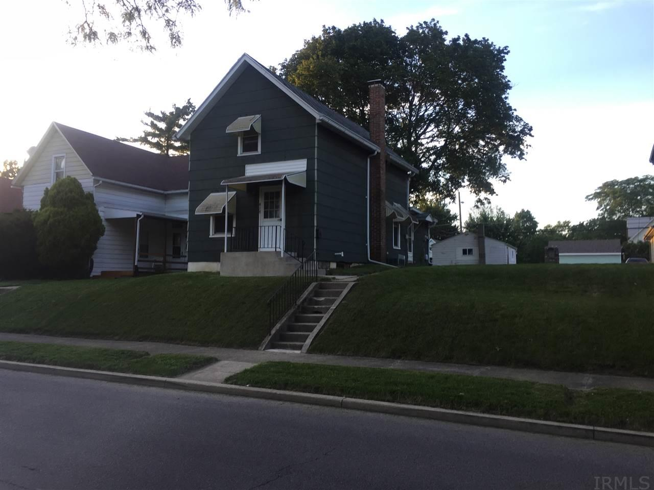 618 putnam, Fort Wayne, IN 46808