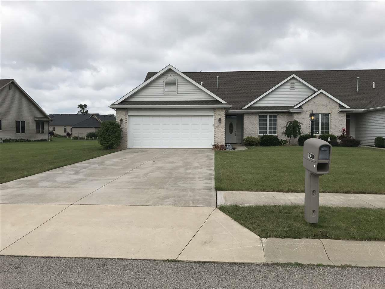 930 Whitetail Drive, Decatur, IN 46733